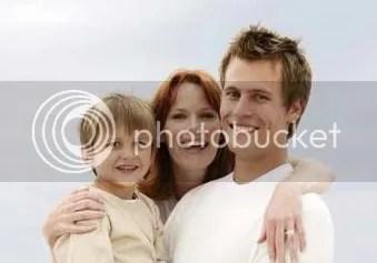 fluoride happy family