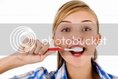 Brushing 101