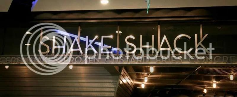 shake shakc