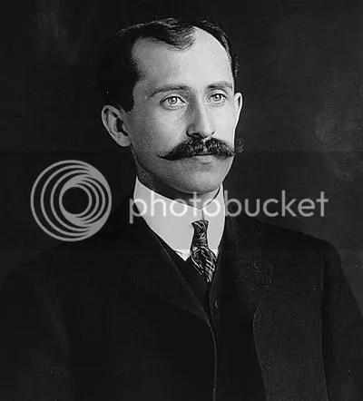 អ័រវិល រ៉ៃត៍ (Orville Wright, 1871-1948)