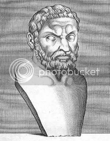 តាលែះ (Thales of Miletus, 624–546 BC)