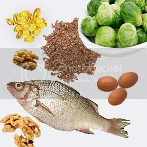 Omega-3s come in many shapes and sizes, even though Wild Fish is superior