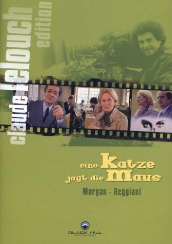 Le Chat Et La Souris 1975 FRENCH 1080p BluRay x264-MUxHD