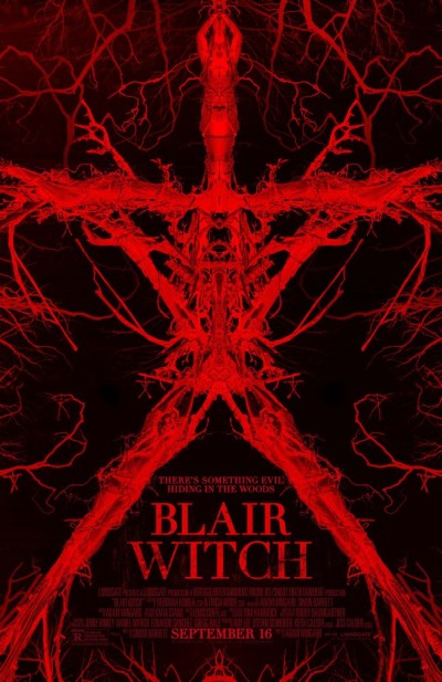Blair Witch 2016 German DL 1080p BluRay AVC-AVC4D