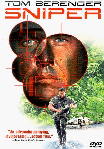 Sniper 1993 720p BluRay x264-x0r