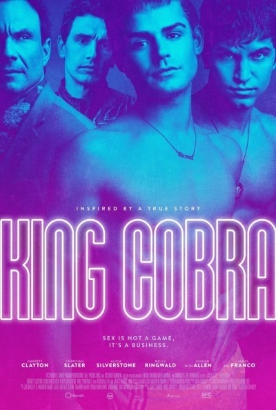King Cobra 2016 LIMITED 1080p BluRay x264-DRONES