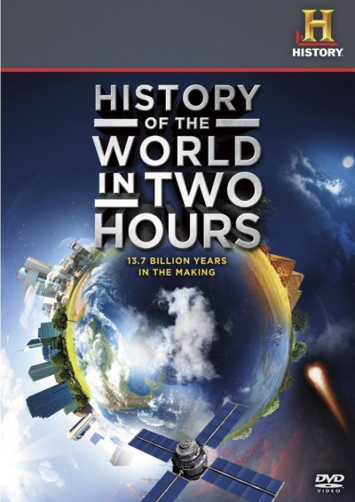 History Of The World in Two Hours 3D 2011 COMPLETE BLURAY-UNTOUCHED
