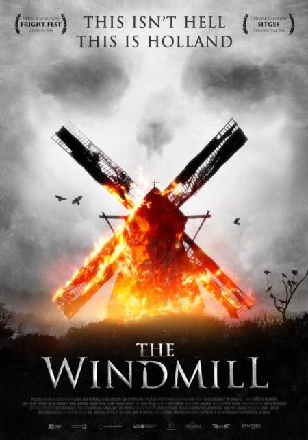 The Windmill Massacre 2016 German DL 1080p BluRay x264-SPiCY