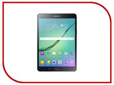 Планшет Samsung SM-T710 Galaxy Tab S2 8.0 - 32Gb Wi-Fi Black SM-T710NZKESER (Samsung Exynos 5433 1.9 GHz/3072Mb/32Gb/Wi-Fi/Bluetooth/Cam/8.0/2048x1536/Android)