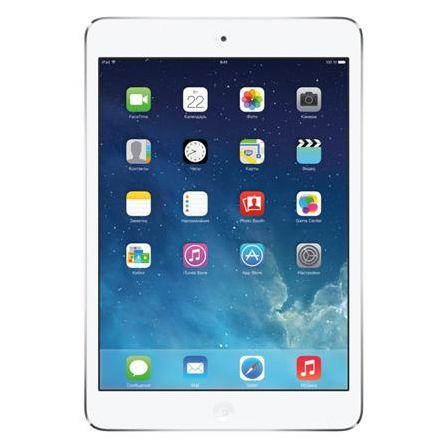 Apple iPad mini 2 32Gb Wi-Fi Silver (ME280)