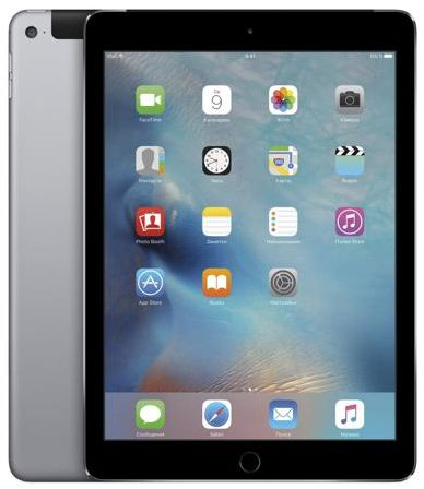 Apple Apple iPad Air 2 32Gb Wi-Fi + Cellular MNVP2RU/A