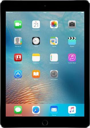 Apple Apple iPad Pro 9.7 Wi-Fi + Cellular 128GB MLQ32RU/A (9.7&ampquot/2048x1536/WIFI/iOS 9)