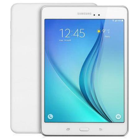 Планшетный компьютер Samsung Galaxy Tab A 8.0 Wi-Fi,  SM-T350NZWASER
