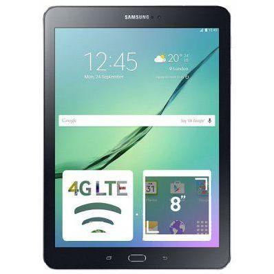 Планшетный ПК Samsung Galaxy Tab S2 8.0 SM-T719 черный (SM-T719NZKESER)