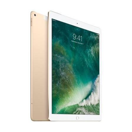 Apple iPad Pro 12.9 256Gb Cellular Gold ML2N2RU/A