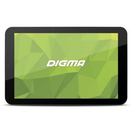 Digma Platina 10.2 4G Wi-Fi и 3G/ LTE, Черный, 16Гб