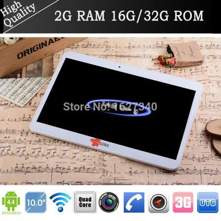 Планшетный ПК OEM N9106 10 Tablet pc andriod 4.4 3G Dual Sim 2G 16G /32G FM wifi Bluetooth GPS pad
