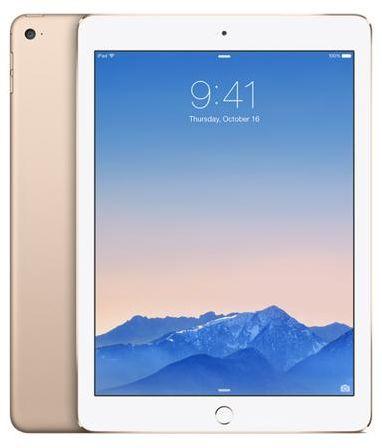Планшет Apple iPad Air 2 Wi-fi + Cellular 16Gb (Gold)