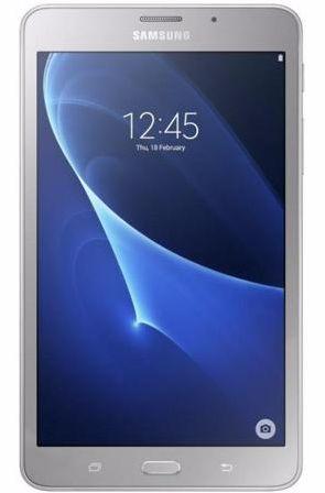 Планшет Samsung Galaxy Tab A 7.0 SM-T285 8Gb LTE (Серебряный)