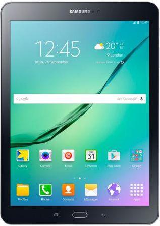 Samsung Galaxy Tab S2 9.7&quot SM-T815N 32Gb LTE Black