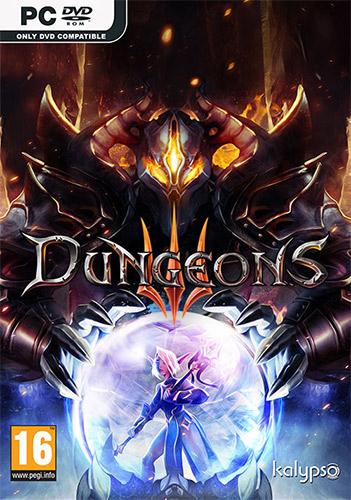 5ea69be00e4e4b77692bf74ea4b1e349 - Dungeons 3 – v1.7 + All DLCs