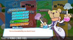77695a3bce68fda37dd73620c87575d2 - Puyo Puyo Tetris Switch NSP XCI