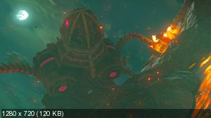 45ae0def852bf3a038f2875aa2cd8830 - The Legend of Zelda : Breath of the Wild SWITCH XCI NSP