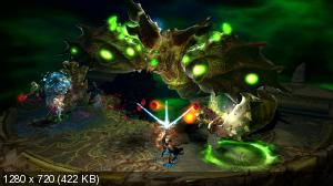 09a230b6ddb7ddb3b581bd5d8083874f - Diablo III: Eternal Collection Switch Xci Nsp
