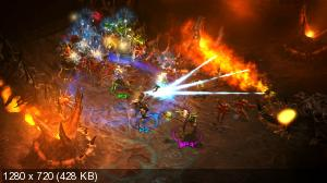 660b6c77acd9ba1f5037af2f95fe90b9 - Diablo III: Eternal Collection Switch Xci Nsp