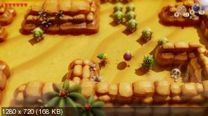 4ab0d91f58f3abb7e843f684d7057292 - The Legend of Zelda: Link's Awakening Switch NSP XCI's Awakening Switch NSP XCI