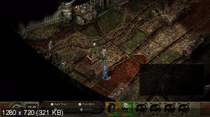 dba3c66356fb37340d51739326fb576a - Planescape: Torment & Icewind Dale: Enhanced Editions Switch NSP XCI
