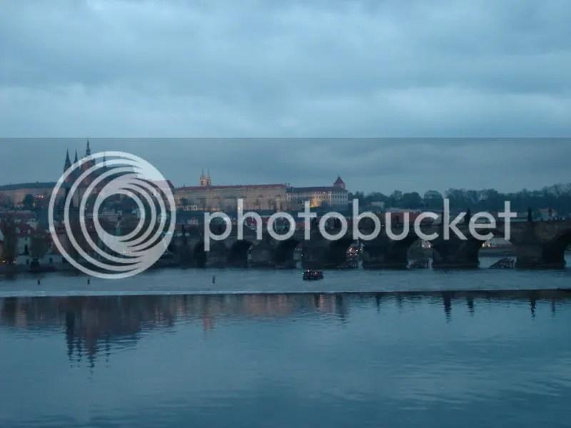 Prague Castle Czech Republic Praha Bohemia glass beads beader beading European holiday