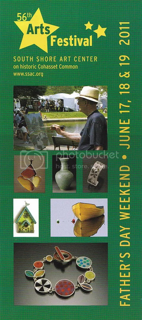 South Shore Arts Center 56th Arts Festival Cohasset Common South Shore Boston