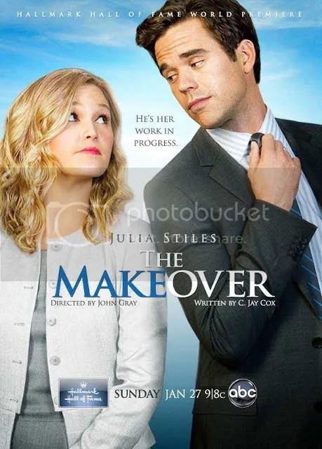 The Makover