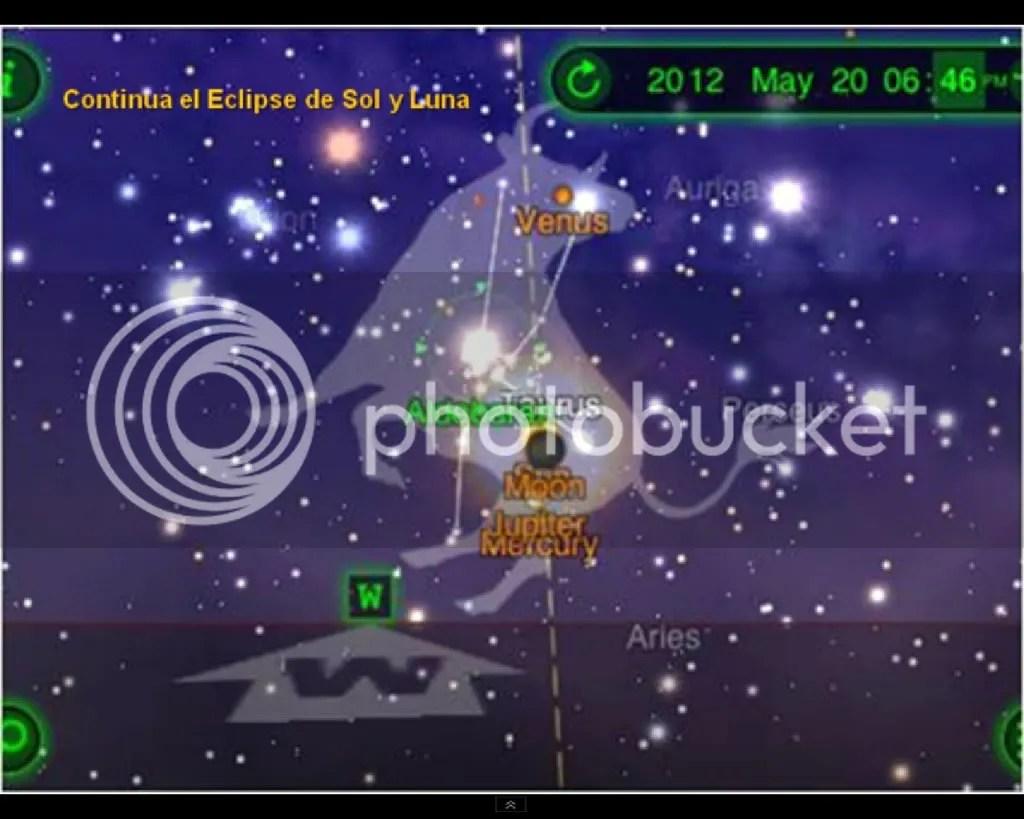 eclipse maya