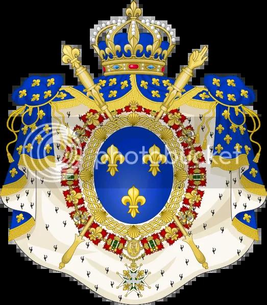 Luis XVIII Borbon