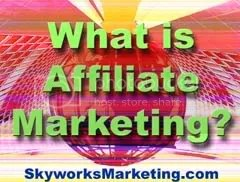 internet affiliate