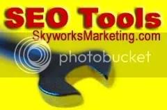 SEO,tools