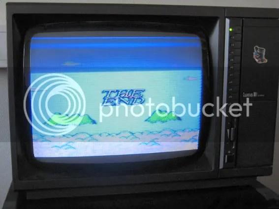 En annan klarade Tale Spin till NES. Jag har försökt sen jag var typ 6. WIN