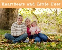 Heartbeats and Little Feet