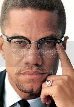 malcolm_x.jpg CMJ '09 The Ballot or The Bullet picture by jsdaily