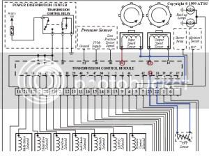 44re Valve Body Diagram  Best Diagram For Cars