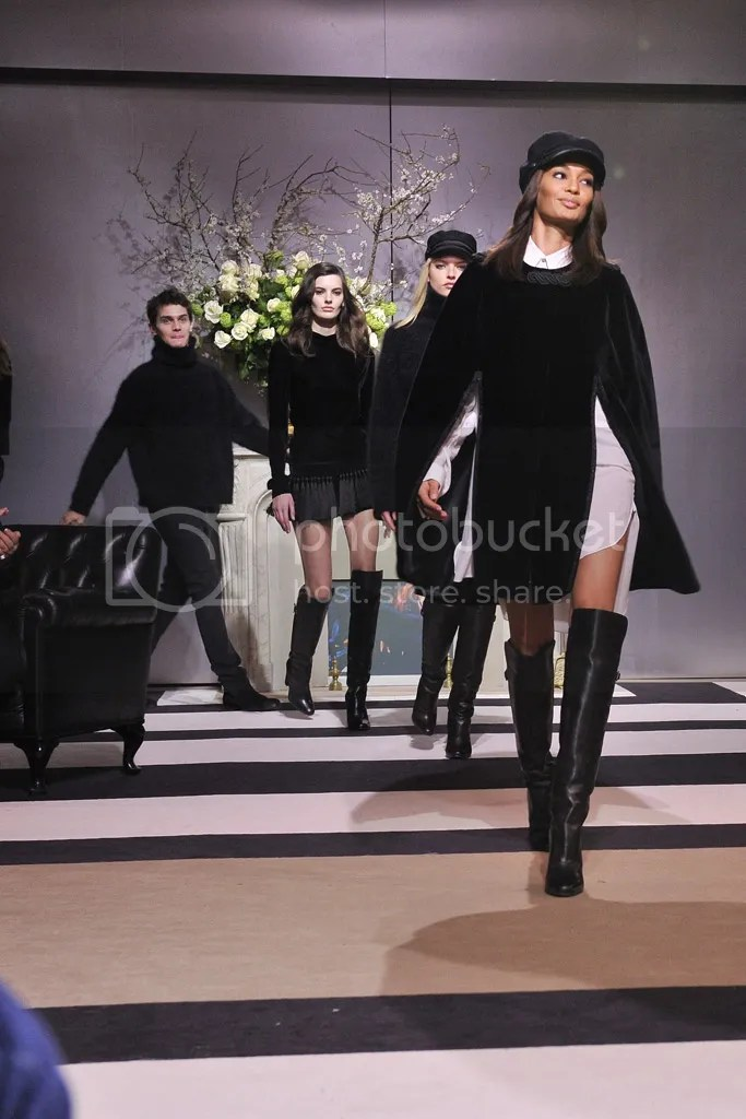 LookBook H&M Otoño-Invierno 2013-14