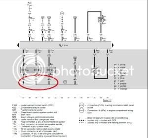 Help With Fabia Vrs Wiring Diagram  Skoda Fabia Mk I