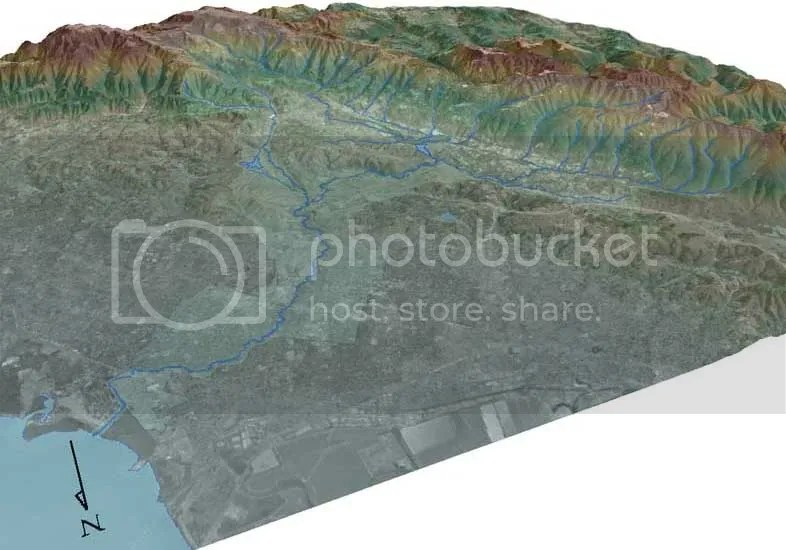 San Francisquito Watershed