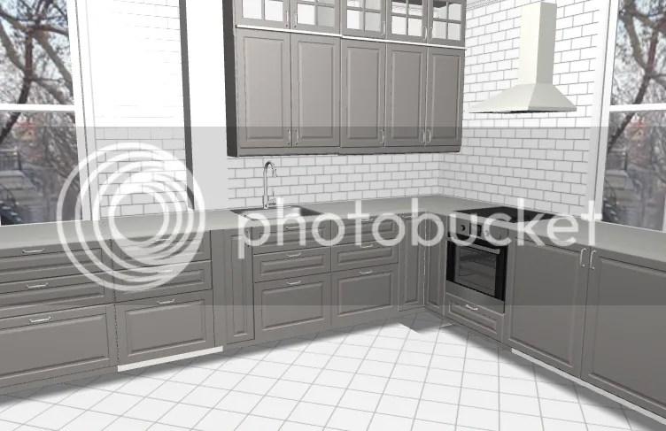 Kjøkkeninnredning – nr14 interiørhjelp