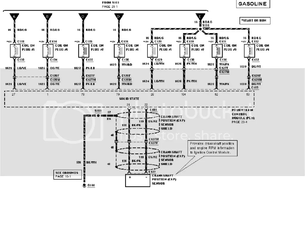 Ford Focus Pcm Wiring Ford Wiring Diagram Images