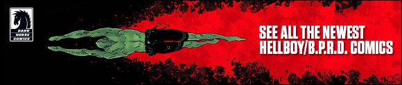 nl663_8.140129 ComicList: Dark Horse for 10/30/2013