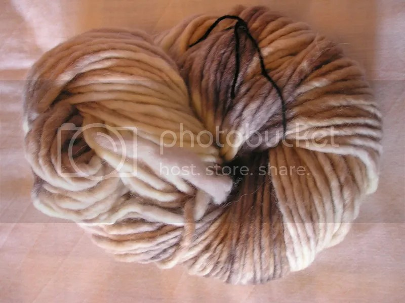 hand dyed pure wool roving