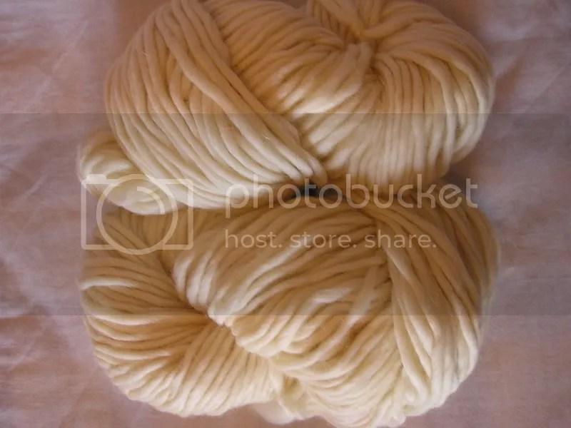 Pure wool roving